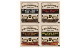 Hatfield & McCoy beef jerky