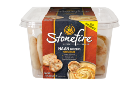 Stonefire Naan Dippers