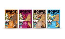 Bobos TOASTR toaster pastries
