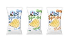 Cape Cod Waves Potato Chips