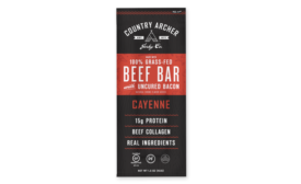 Country Archer Jerky Co. meat bars