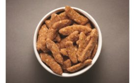 TH Foods snack mix components