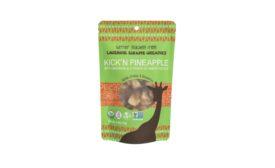 Laughing Giraffe Organics Kickn Dried Fruits