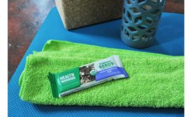 Health Warrior organic Pumpkin Seed bars