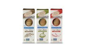 La Panzanella gluten free Oat Thins crackers