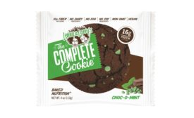 Lenny & Larrys protein cookie