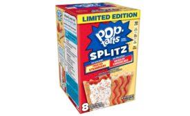Pop-Tarts Splitz