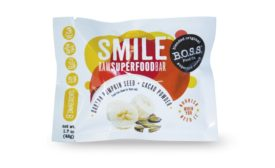 B.O.S.S. Smile superfoods bar