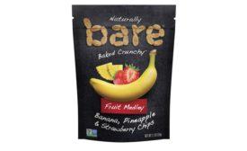 bare fruit medley chips