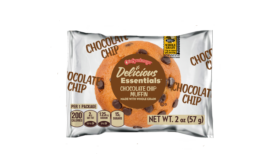Otis Spunkmeyer chocolate chip cookies foodservice