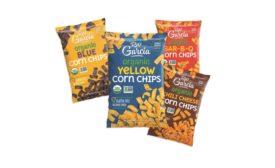 RW Garcia organic corn chips