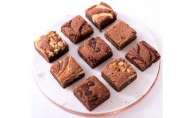Fairytale Brownies 100 calorie brownies