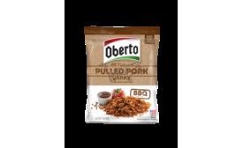 Oberto pulled pork jerky