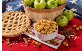 Popcornopolis apple pie popcorn
