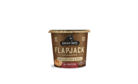 Kodiak Cakes Flapjack cups unleashed