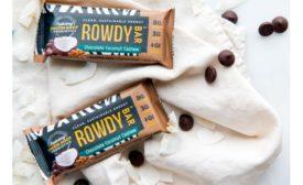 Rowdy prebiotic bars