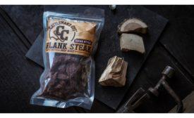 Oberto flank steak jerky