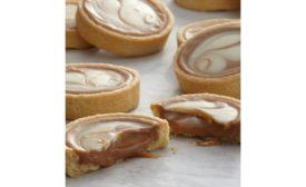 Chefs Line cookie butter tart