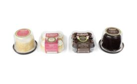 Rubicon Bakery vegan cupcakes