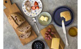 La Brea Breads holiday breads