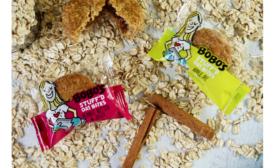 BOBOS STUFFD oat bites