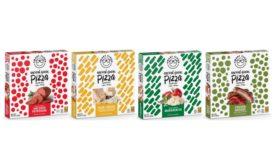 Smart Flour ancient grains pizza
