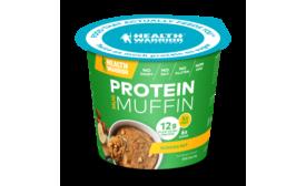 Health Warrior Protein Mug Muffins