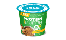 Health Warrior Protein Mug Muffins