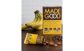 MadeGood mini cookies