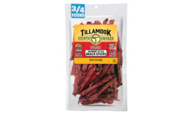 Tillamook beef snack sticks