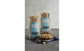 Harry & David Moose Munch popcorn inspired by Cinnabon