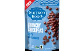 Saffron Road chickpea snacks