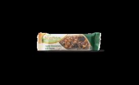 ALDI nut and sea salt bars