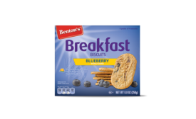 ALDI breakfast biscuits