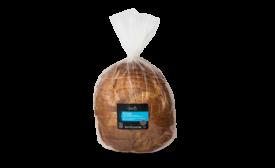 ALDI sourdough round bread