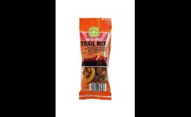 ALDI hot and sweet trail mix