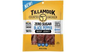 Tillamook Country Zero Sugar Beef Jerky
