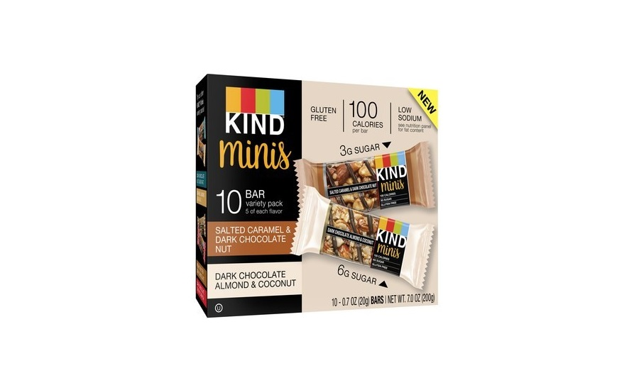 KIND Mini Bars