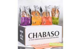 Chabaso Ovals bread artisan bread