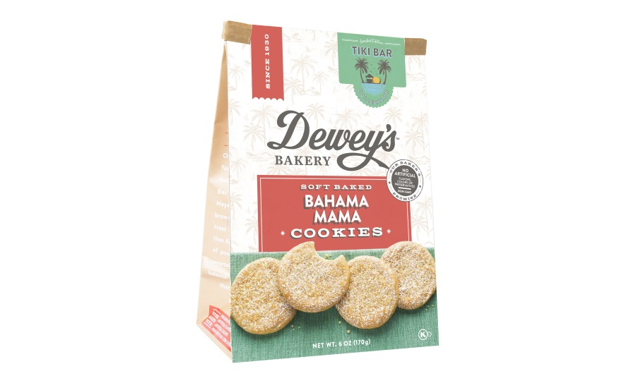 Deweys seasonal cookies