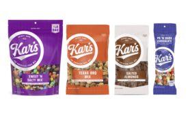 Kars Nuts new packaging