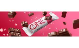 One Brands Adds Dark Chocolate Sea Salt To Their Indulgent Roster