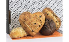 Chabaso Valentines Day bread bundle