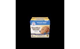 Voortman Bakery sugar-free breakfast biscuits