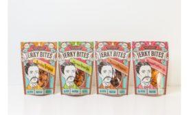 Uptons Naturals Jerky Bites