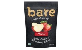 Bare Medley chips fruit