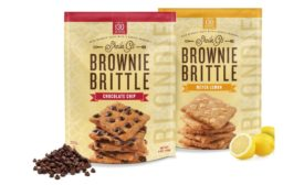 Sheila Gs Brownie Brittle Blondie