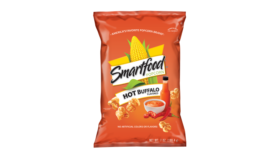 Smartfood Hot Buffalo Flavored Popcorn