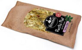 Breadeli Rustic Flats flatbread