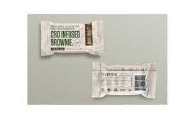 Base Culture CBD brownies